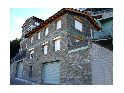 Chalet › Escaldes-Engordany | 3 Bedrooms | 3WC