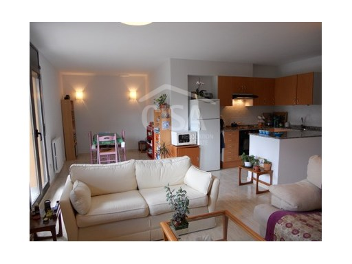 Duplex › La Massana | 2 Bedrooms | 1WC