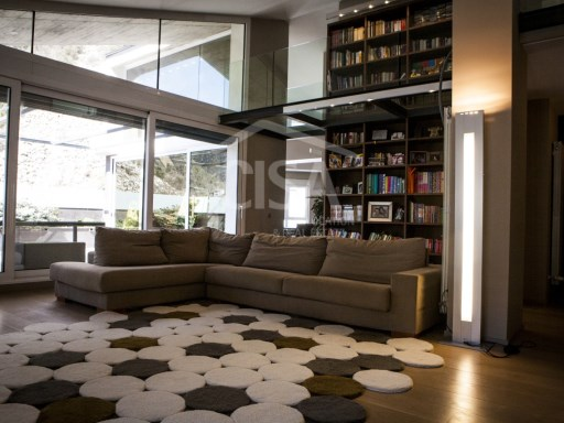 Penthouse › Andorra la Vella | 8 Bedrooms | 4WC