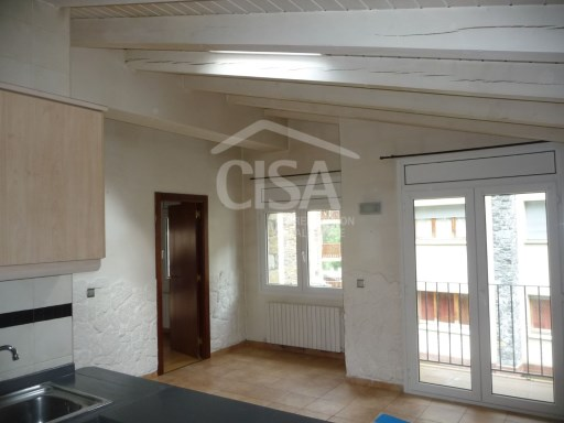Penthouse › La Massana | 2 Bedrooms | 1WC