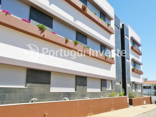 For sale one bedroom apartment, condo with pool, 10 minutes by walk from the beach, in Albufeira, Portugal - Portugal Investe | 1 Bedroom | 1WC