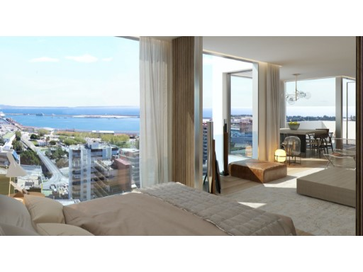 .La Bonanova-Apartment 118m2 + 14m2 terrace- Private space in common area. › Palma de Mallorca