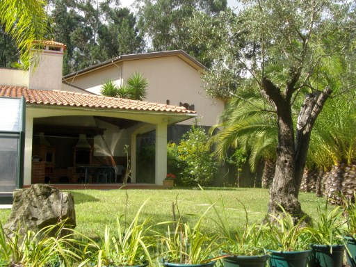 Detached House › Oliveira de Azeméis | 6 Bedrooms | 4WC