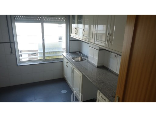 Apartment › Santa Maria da Feira | 2 Bedrooms