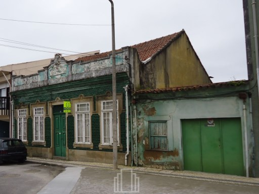 Old House › Ovar | 2 Bedrooms