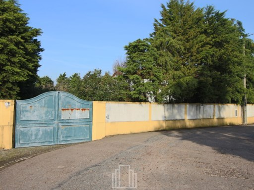 Detached House › Ovar | 4 Bedrooms | 2WC