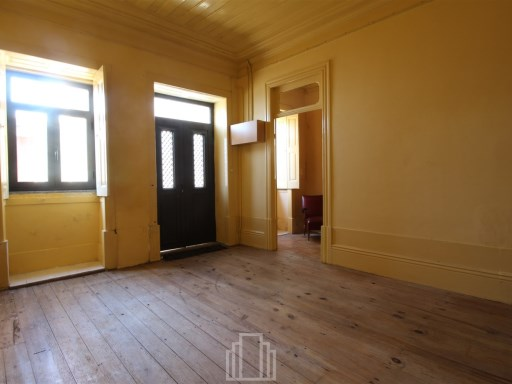 Old House › Ovar | 3 Bedrooms | 2WC