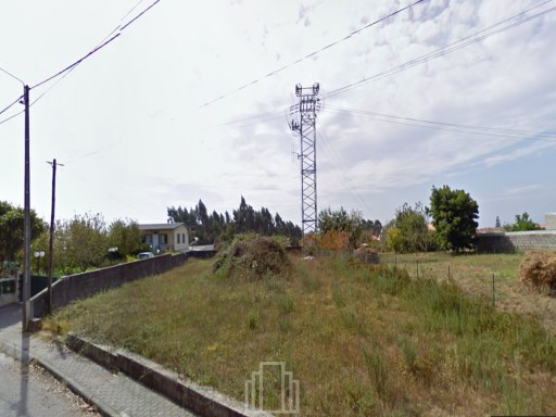Residential plot › Ovar |