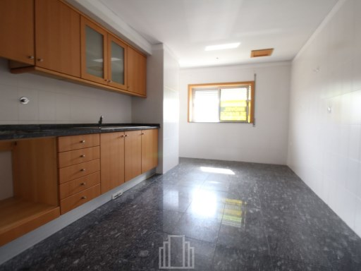 Apartamento › Sever do Vouga | T3 | 2WC