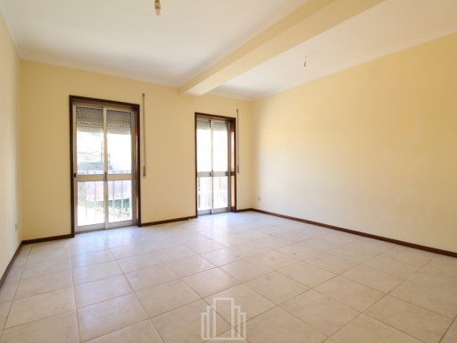 Apartment › Santa Maria da Feira | 3 Bedrooms | 2WC