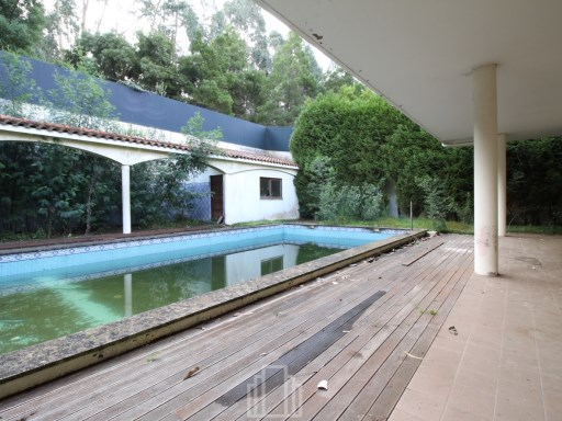 Detached House › Santa Maria da Feira | 3 Bedrooms | 3WC