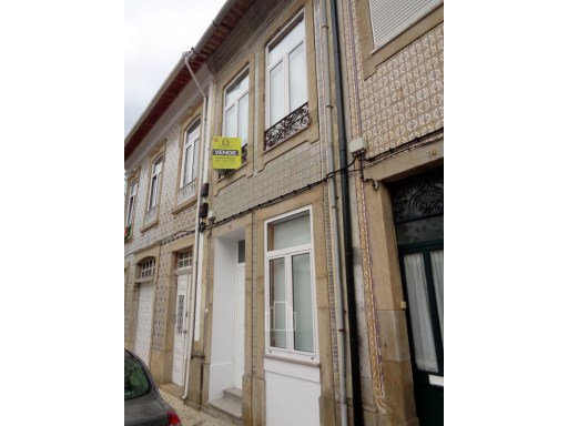 Old House › Ovar | 2 Bedrooms | 3WC
