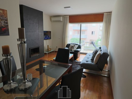 Apartment › Ovar | 2 Bedrooms | 1WC