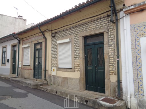 Old House › Ovar | 2 Bedrooms | 1WC