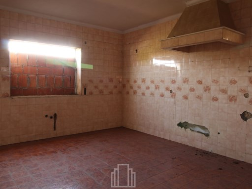 Detached House › Estarreja | 3 Bedrooms | 2WC