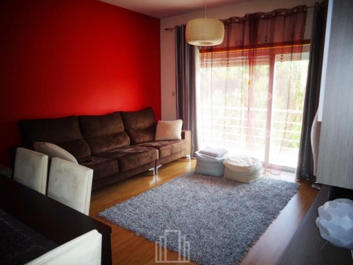Apartment › Ovar | 2 Bedrooms + 1 Interior Bedroom | 2WC