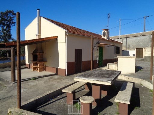 Old House › Estarreja | 3 Bedrooms