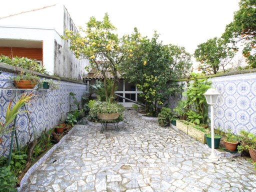 Terraced House 3 Bedrooms › Ovar, S.João, Arada e S.Vicente de Pereira Jusã