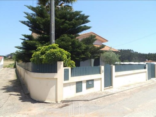 Detached House › Ovar | 4 Bedrooms | 4WC