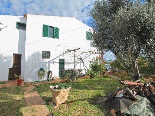 Maison Rénovée Dans Boliqueime, Avec 2 Chambres. RPS1433V Loulé U203a Boliqueime
