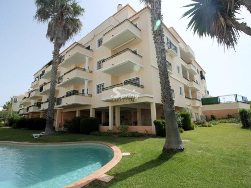 Fantastic 1 bedroom apartment in Alvor- Algarve | 1 Bedroom | 1WC