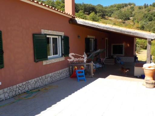 House › Monchique | 2 Bedrooms | 1WC