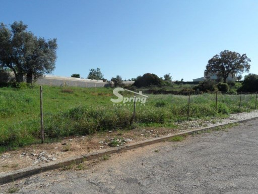 Plot on a calm and quiet place, 2 Km from Alvor Center |