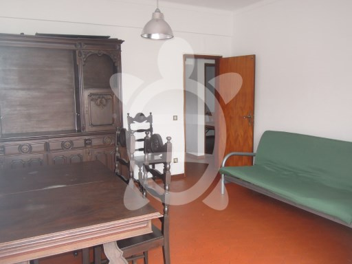 Apartment › Coimbra | 2 Bedrooms + 1 Interior Bedroom