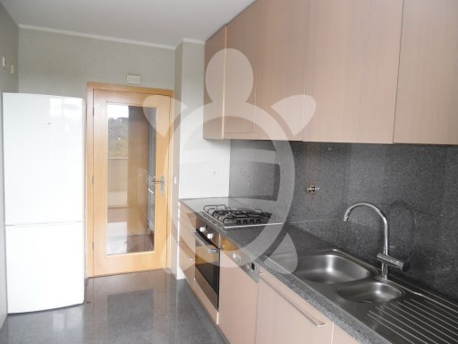 Apartment › Coimbra | 2 Bedrooms | 2WC