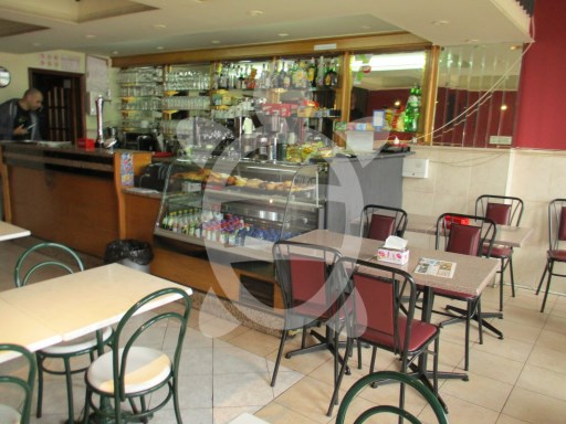 Coffee-House for rent-Coimbra |