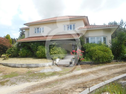 House › Condeixa-a-Nova | 4 Bedrooms | 3WC