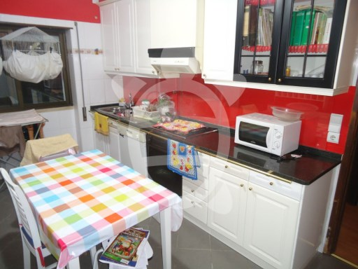 Apartment › Condeixa-a-Nova | 4 Bedrooms | 2WC