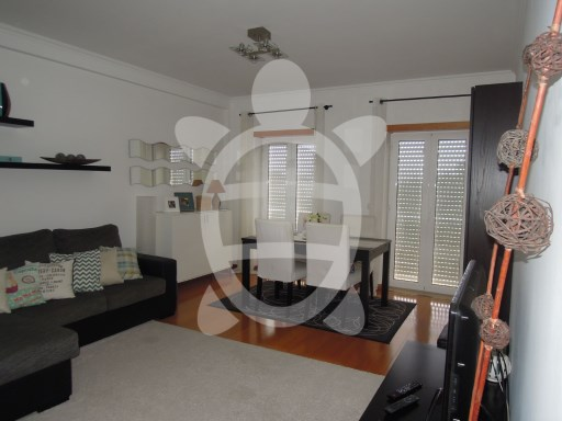 2 bedroom with loft in Santa Clara | 3 Pièces | 1WC