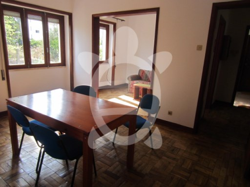 Apartment › Coimbra | 4 Bedrooms | 2WC
