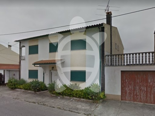 House › Figueira da Foz | 4 Bedrooms | 3WC