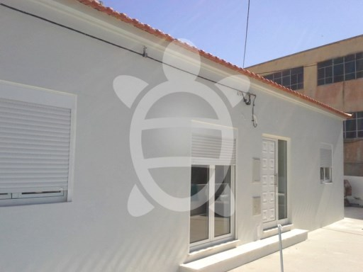 House › Figueira da Foz | 4 Bedrooms | 2WC