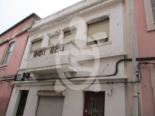 House › Figueira da Foz | 6 Bedrooms | 3WC