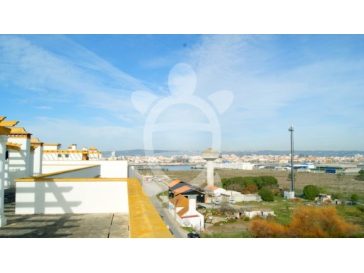 Apartment › Figueira da Foz | 3 Bedrooms | 2WC