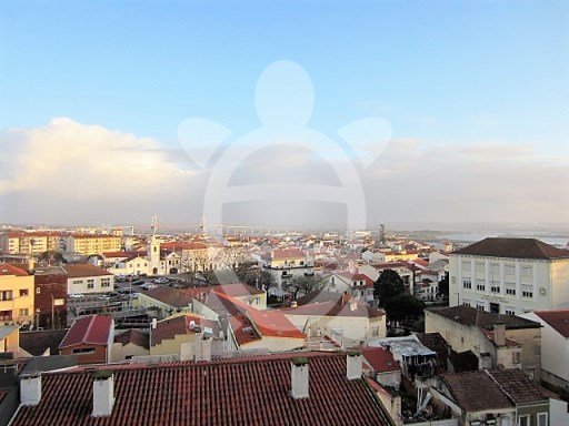 Apartment › Figueira da Foz | 2 Bedrooms | 1WC