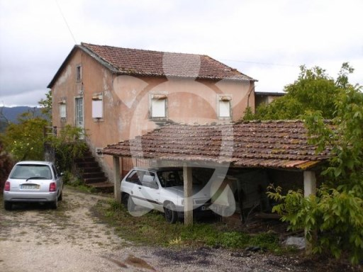House › Coimbra | 5 Bedrooms
