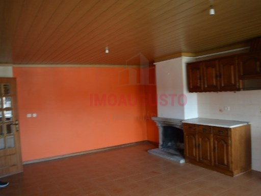 Apartamento › Guarda | T2 | 1WC