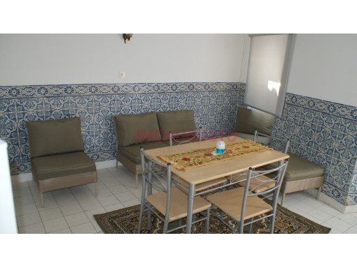 Apartamento › Guarda | T2 | 2WC