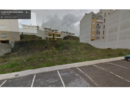 Lote de terreno na Urb. do Moinho do Guizo |