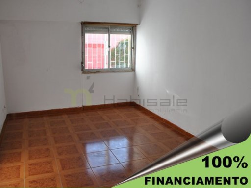 T1+1 100% financiado, em Massamá. | T1+1 | 1WC