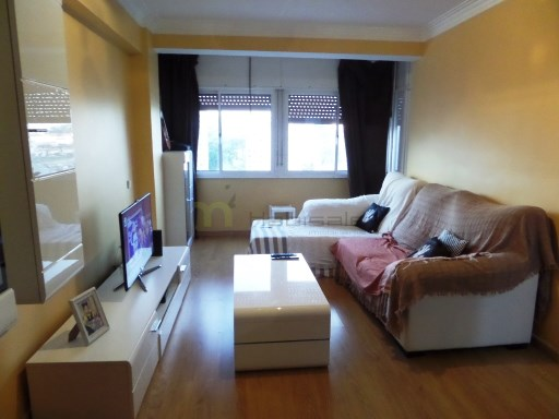 Apartment › Odivelas | 2 Bedrooms | 1WC
