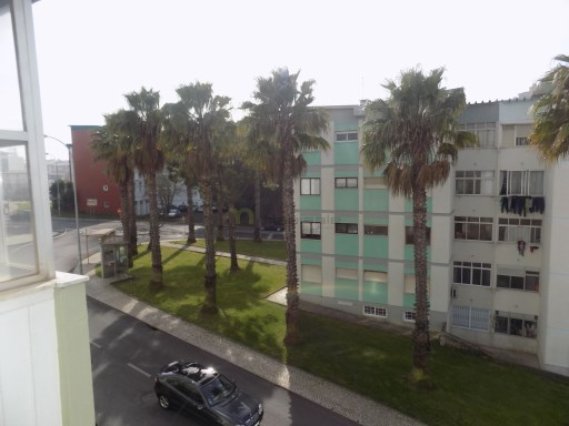 Apartment › Oeiras | 2 Bedrooms | 1WC