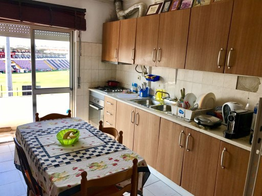 Lovely one bed Flat in the center of the city - Center - Olhão | 1 Bedroom | 1WC