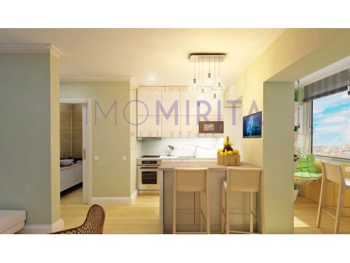 Excellent T2 in Penha de France fully refurbished  | 2 Bedrooms | 2WC