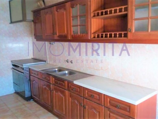 Apart. T2 em Mem Martins C/ 100% de Financiamento | T2 | 1WC