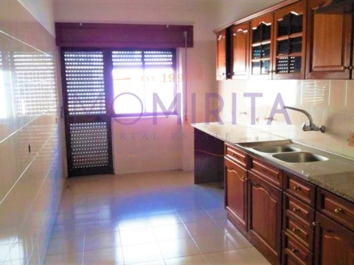 Apart. T2 em Mem Martins, C/ 100% de Financiamento. | T2 | 1WC